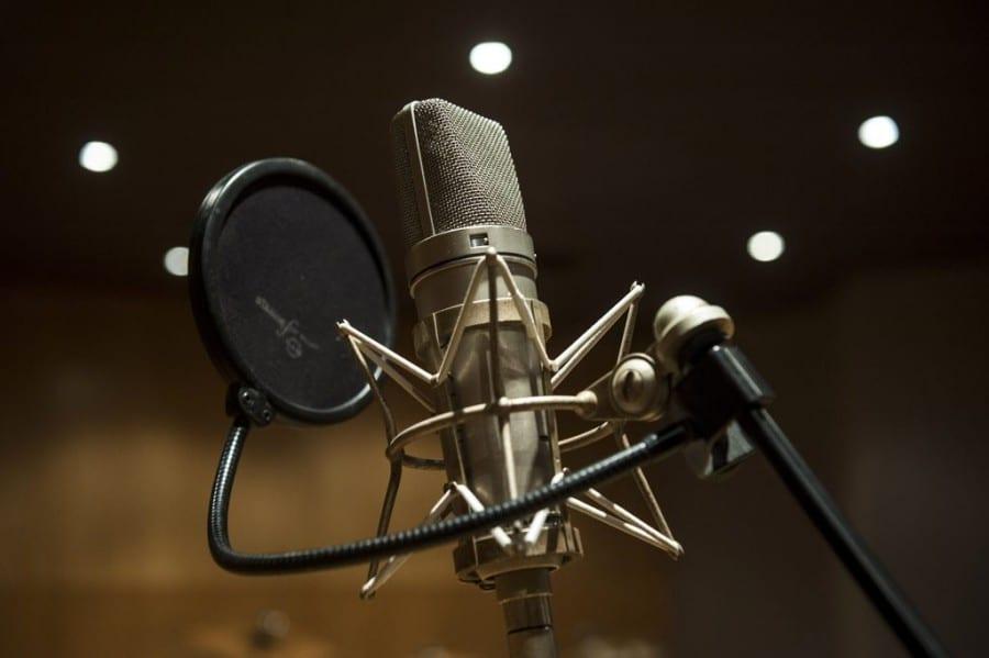 activite evjf enregistrer une chanson