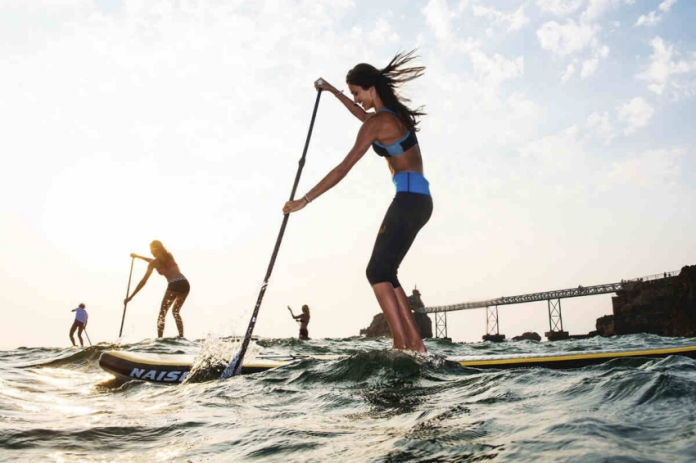 activites evjf paddle
