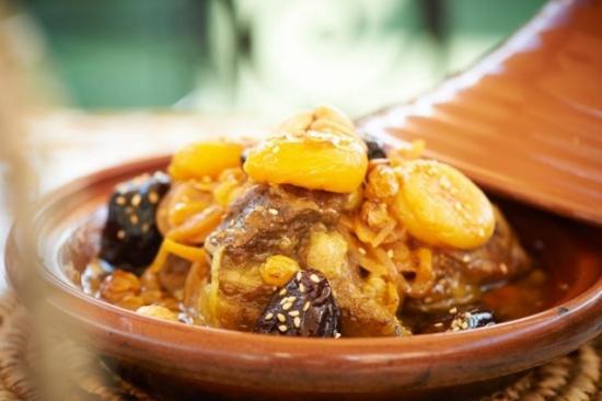cours de cuisine evjf a marrakech