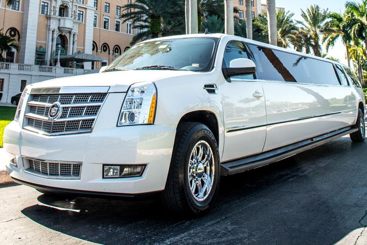 idee evjf milan balade en limousine