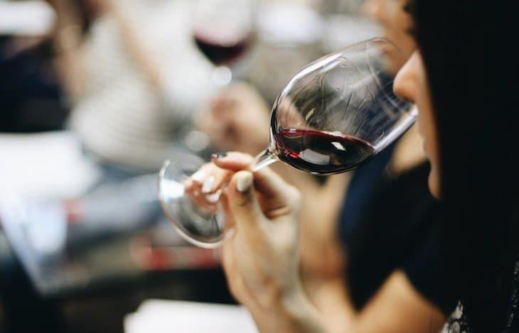 idee evjf degustation de vin