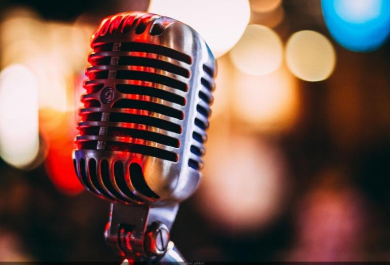 idee evjf enregistrer une chanson