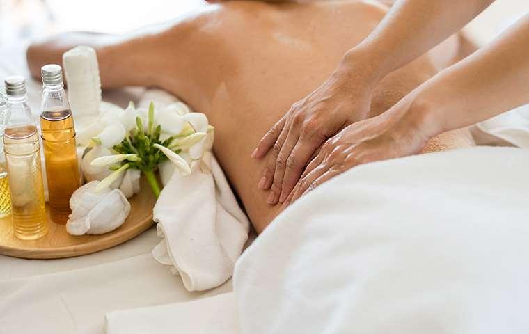 idees evjf atelier massage