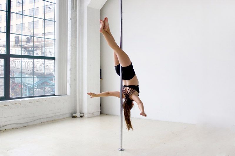 cours de pole dance evjf milan
