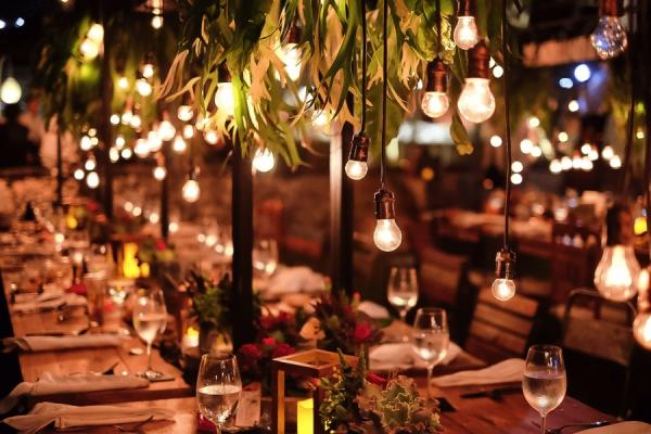 soiree evjf deauville restaurant