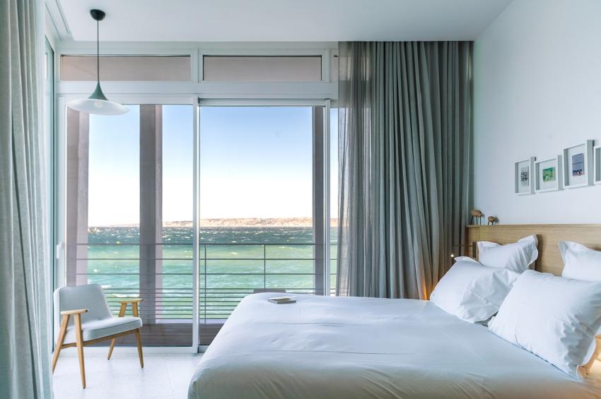 chambre dhotel avec vue sur mer a marseille