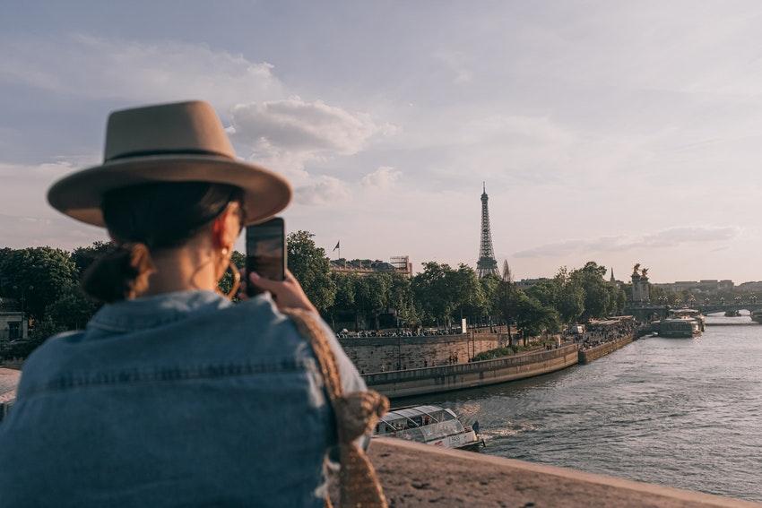 visite guidee de paris evjf
