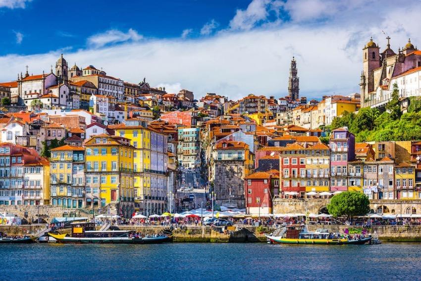 Visite Porto evjf