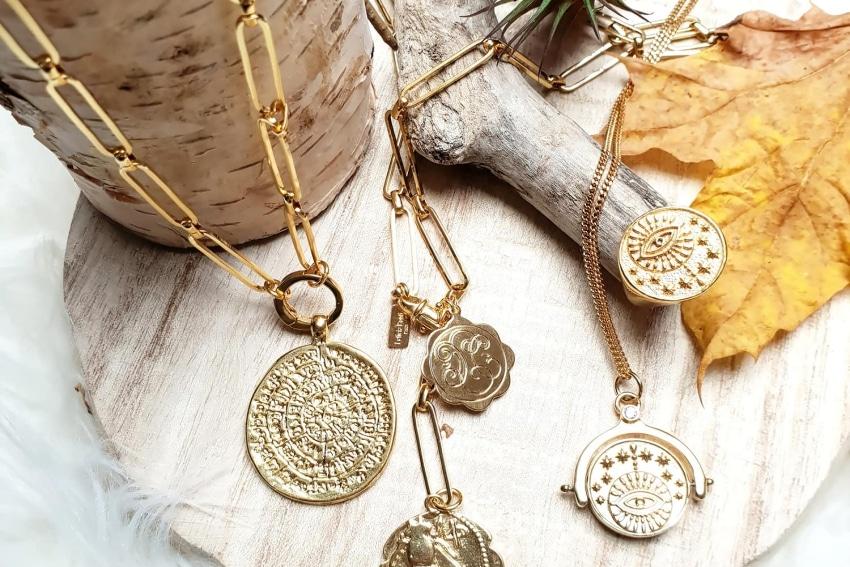 atelier creation de bijoux dores pour un evjf girly et tendance