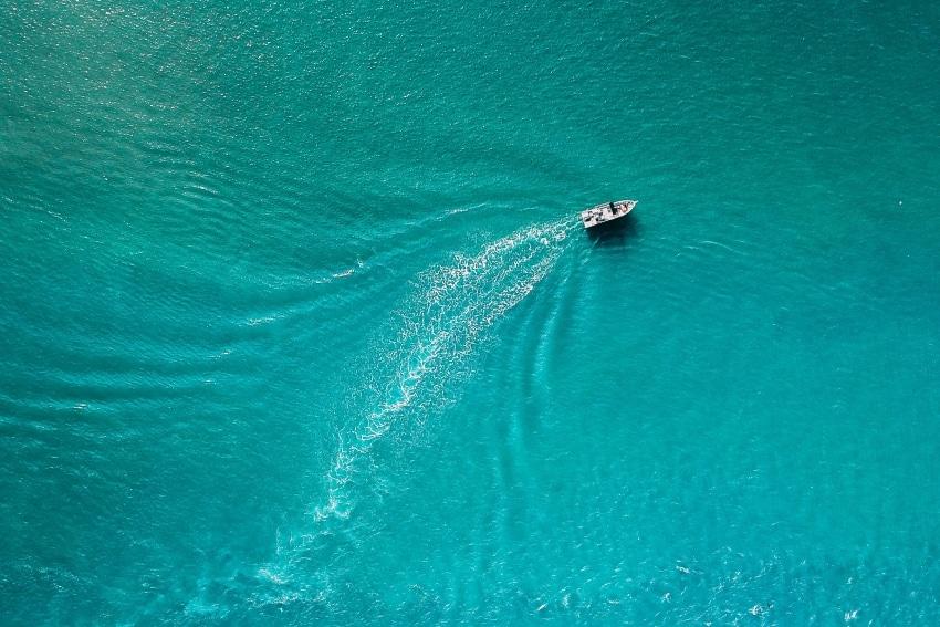 balade en bateau surprise pour un evjf