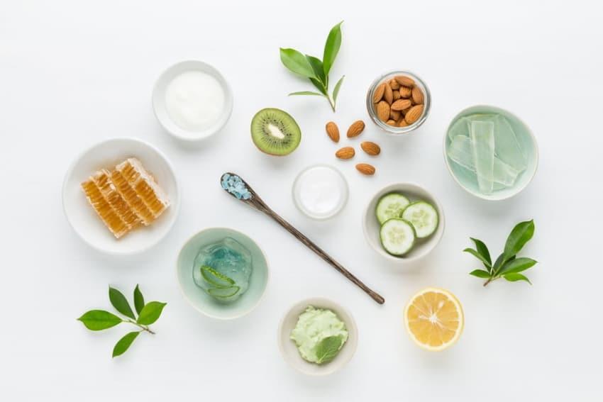 produits naturels pour un atelier cosmetiques evjf a la rochelle