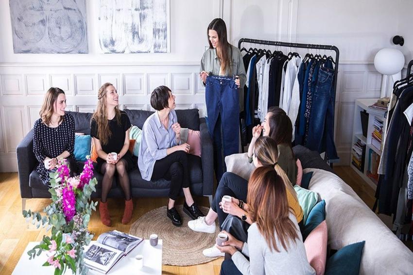 activite fashion party