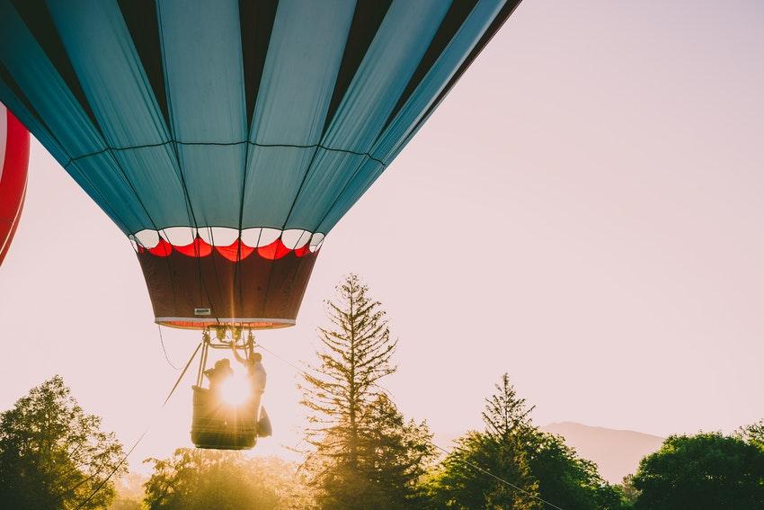 activite montgolfiere evjf