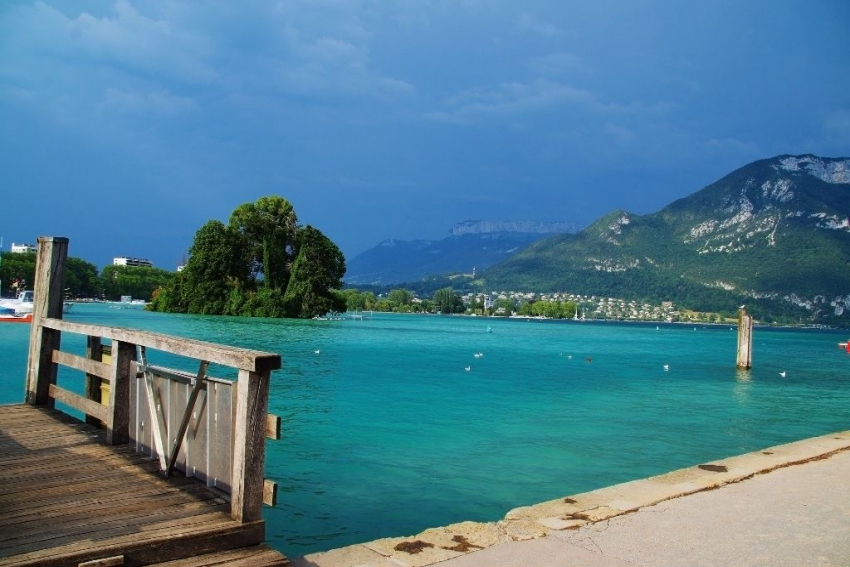 lac dannecy